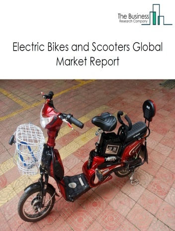 Electric Bikes and Scooters
