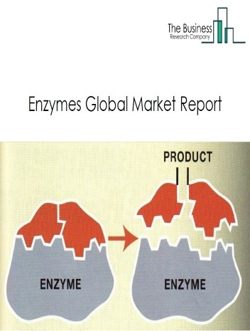 Enzymes Global Market Report 2021: COVID 19 Growth And Change to 2030