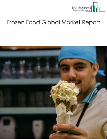 Frozen Food Global Market Report 2018