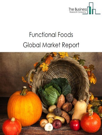 Functional Food Market