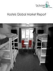 Hostels Global Market Report 2021: COVID 19 Growth And Change to 2030