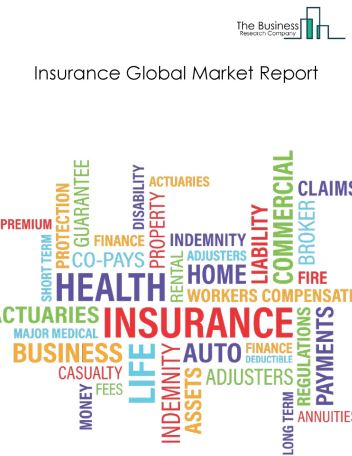 Insurance Global Market Report 2021: COVID-19 Impact and Recovery to 2030