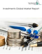 Investments Global Market Report 2020