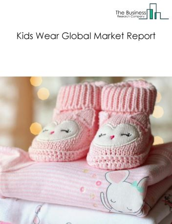 Kids Wear Global Market Report 2018