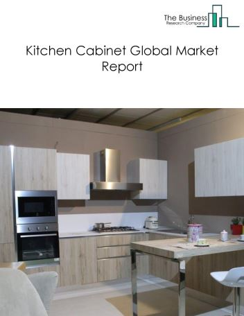 Kitchen Cabinet Global Market Report 2018