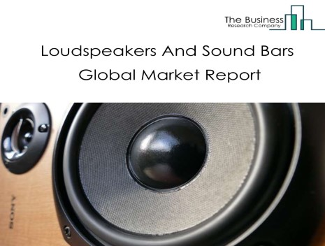 Loudspeakers And Sound Bars