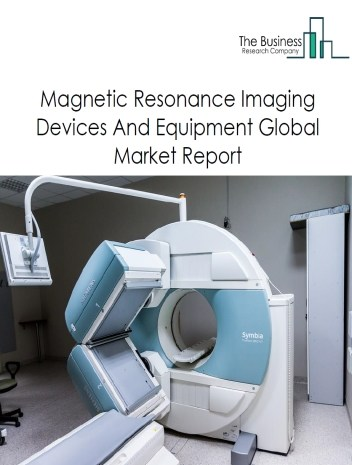 Magnetic Resonance Imaging Devices And Equipment