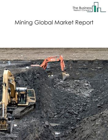Mining Global Market Report 2018