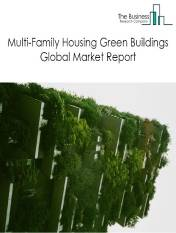 Multi-Family Housing Green Buildings Market Global Report 2020-30: Covid 19 Growth and Change
