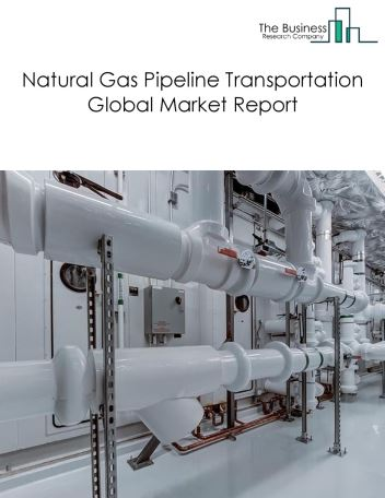 Natural Gas Pipeline Transportation Global Market Report 2018