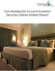 Non-Residential Accommodation Services