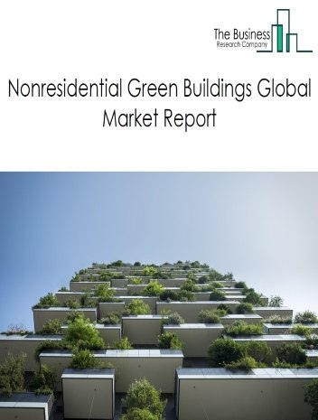 Nonresidential Green Buildings