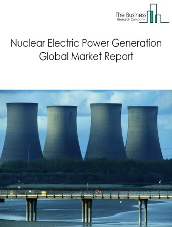 Nuclear Electric Power Generation