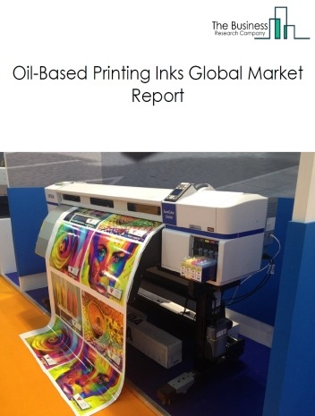 Oil-Based Printing Inks