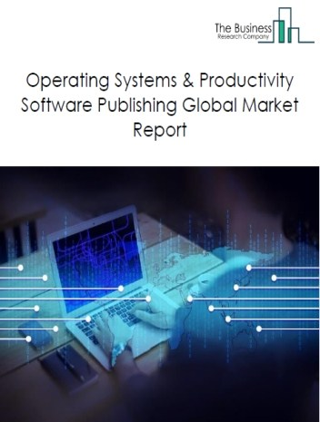 Operating Systems & Productivity Software Publishing