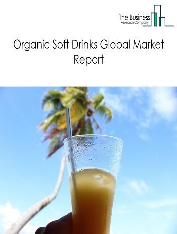Organic Soft Drinks