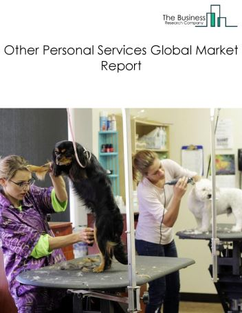 Other Personal Services Global Market Report 2018