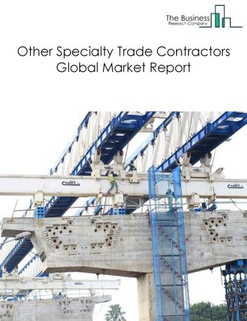 Other Specialty Trade Contractors