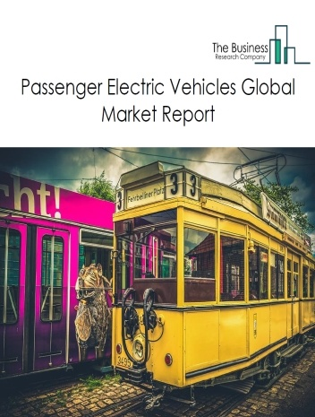 Passenger Electric Vehicles