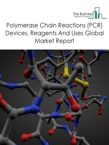 Polymerase Chain Reactions (PCR) Devices, Reagents And Uses