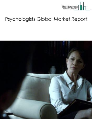 Psychologists Global Market Report 2018