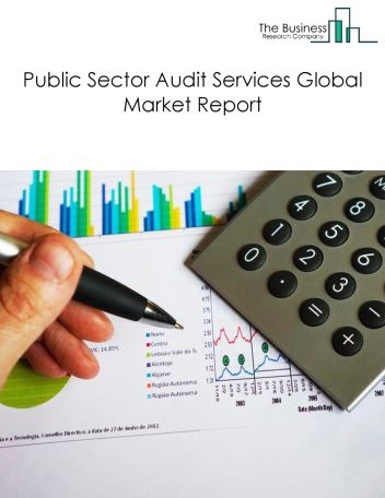 Public Sector Audit Services Global Market Report 2018