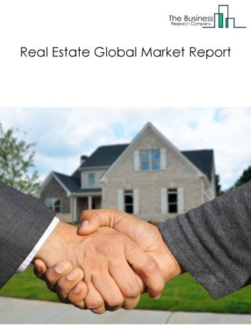 Real Estate Global Market Report 2019