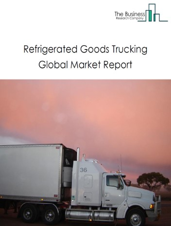 Refrigerated Goods Trucking