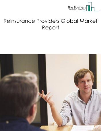 Reinsurance Providers Global Market Report 2019