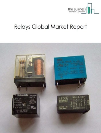 Relays Market - By Type (Latching Relay, Solid State Relay, Automotive Relay, Electromechanical Relay, Others), By Application (Military, Industrial Automation, Electronics, Others), By Voltage (Relays < 60 Volts, Relays > 60 Volts), And By Region, Opportunities And Strategies - Global Forecast To 2023