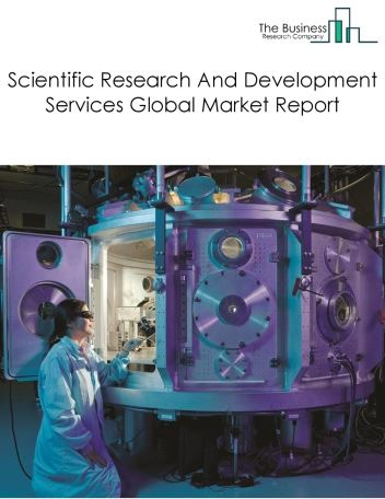 Scientific Research And Development Services