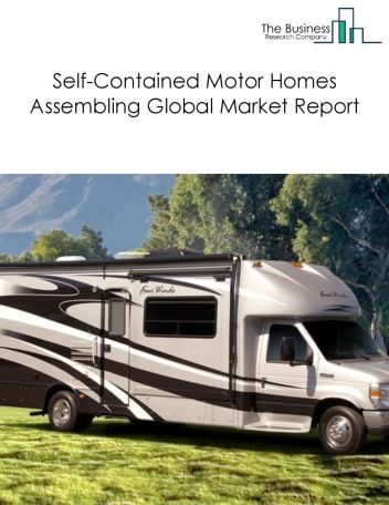 Self-Contained Motor Homes Assembling