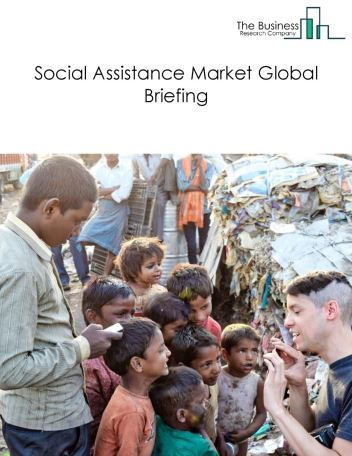 Social Assistance Market Global Briefing 2018