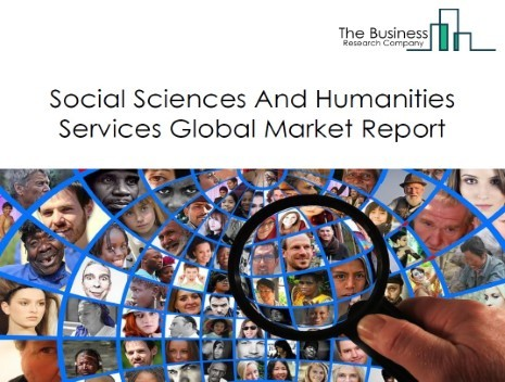 Social Sciences And Humanities Services