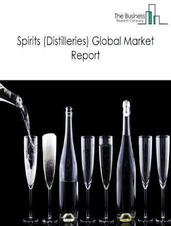 Spirits (Distilleries)