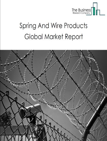Spring And Wire Products