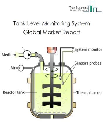 Tank Level Monitoring System