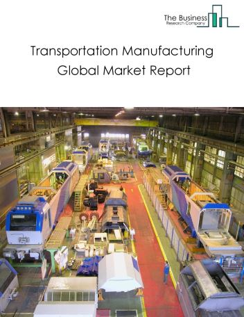 Transportation Manufacturing