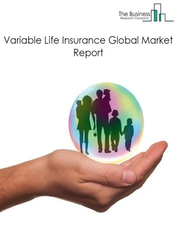 Variable Life Insurance Global Market Report 2020
