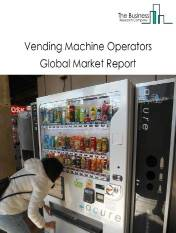 Vending Machine Operators