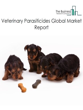 Veterinary Parasiticides