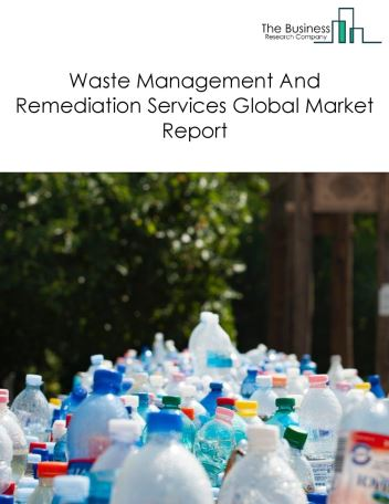 Waste Management And Remediation Services